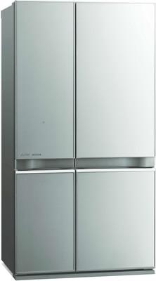 цена на Многокамерный холодильник Mitsubishi Electric MR-LR78EN-GSL-R Серебристый