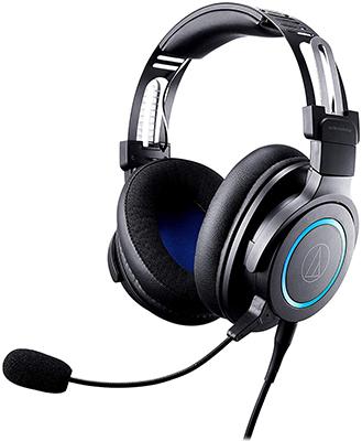 Игровая гарнитура премиум-класса Audio-Technica ATH-G1 гарнитура