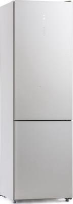 Двухкамерный холодильник Ascoli ADRFW 375 WG фото
