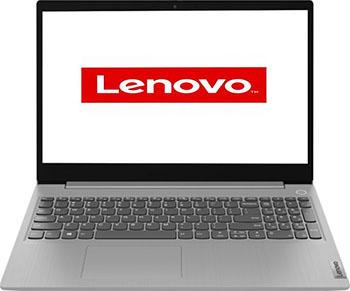 Ноутбук Lenovo, IdeaPad L3 15IML05 (81Y3001NRU) серый, Китай  - купить со скидкой