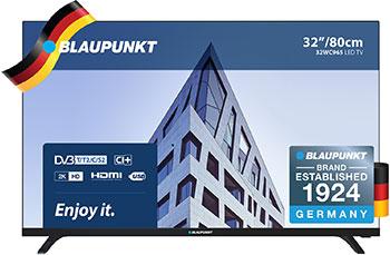 Фото - LED телевизор Blaupunkt 32WC965T черный телевизор