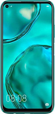 Смартфон Huawei, P40 lite Crush Green, Китай  - купить со скидкой