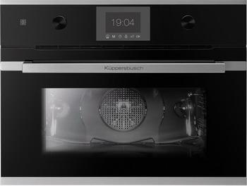 Встраиваемый электрический духовой шкаф Kuppersbusch CB 6350.0 S1