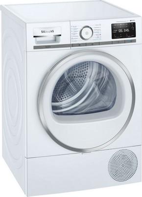 Сушильная машина Siemens WT47XEH1OE стирально сушильная машина siemens wd14h442oe