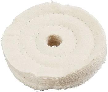 Круг полировальный тканевый Kwb 100мм 5174-00