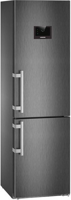 Двухкамерный холодильник Liebherr CBNbs 4878-21