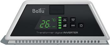 Блок управления Ballu Transformer Digital Inverter BCT/EVU-2.5I конвектор ballu модуль отопительный bec evu 2000 блок управления bct evu m белый