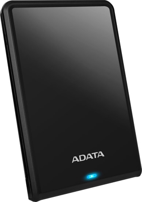 Внешний жесткий диск (HDD) A-DATA AHV620S-2TU31-CBK BLACK USB3.1 2TB EXT. 2.5'' жесткий диск a data usb 3 0 2tb ahd720 2tu31 cbk hd720 dashdrive durable 2 5 черный