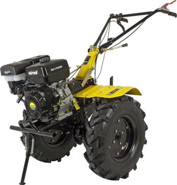 Машина сельскохозяйственная Huter МК-17000M