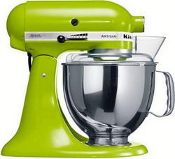 Кухонная машина KitchenAid 5KSM 150 PSEGA