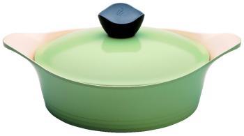 Сотейник Frybest GRCY-L 24 Evergreen сотейник frybest round l 22 p