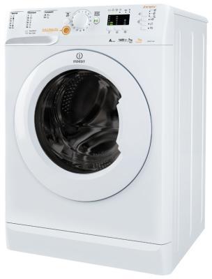 Стиральная машина с сушкой Indesit XWDA 751680 X W EU стиральная машина indesit xwde 861480x w eu белый