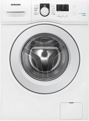Стиральная машина Samsung WF 60 F1R0E2W/DLP стиральная машина samsung wf 60 f1r1f2w dlp