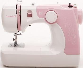 Швейная машина DRAGONFLY COMFORT 21