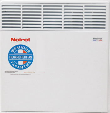 Конвектор Noirot CNX-4 1000 W цена 2017