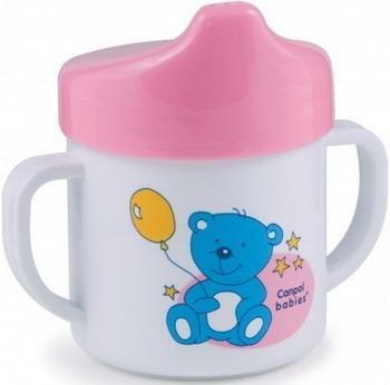 цена на Поильник Canpol babies 081-77 розовый