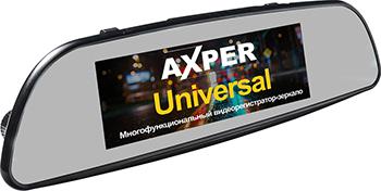 Автомобильный видеорегистратор Axper Universal цены