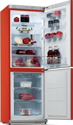 Двухкамерный холодильник Snaige