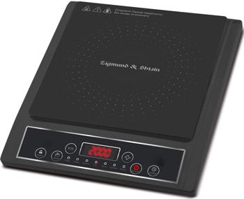 Настольная плита Zigmund & Shtain ZIP-553