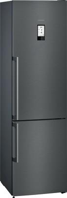 лучшая цена Двухкамерный холодильник Siemens KG 39 FPX 3 OR