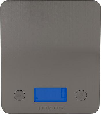 Фото - Кухонные весы Polaris PKS 0547DM стальной весы polaris pks 0539dmt