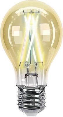 Wi-Fi лампа Hiper IoT A60 Filament Vintage c тонировкой (HI-A60FIV) hiper iot a60