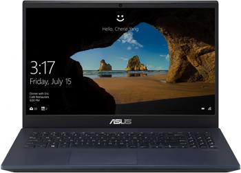 Ноутбук ASUS X571LI-BQ029T (90NB0QI1-M01330) Star Black