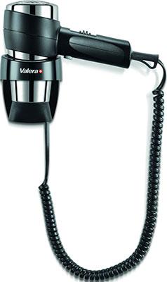 Фен настенный Valera Action Super Plus 1600 Black