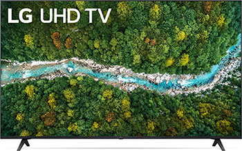 Фото - LED телевизор LG 60UP77506LA телевизор lg 60up77506la 60 2021 черный