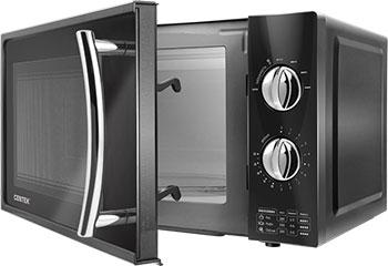 Фото - Микроволновая печь - СВЧ Centek CT-1580 микроволновая печь свч centek ct 1560 black
