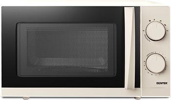 Фото - Микроволновая печь - СВЧ Centek CT-1571 Beige микроволновая печь свч centek ct 1585
