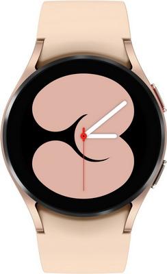 Умные часы Samsung Galaxy Watch 4 40мм Super AMOLED розовое золото (SM-R860NZDACIS) умные часы samsung galaxy watch 42 мм sm r810 розовое золото