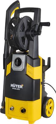 Минимойка Huter W 165-AR минимойка huter w 105 р 70 8 3