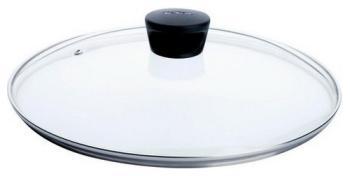Стеклянная крышка Tefal 04090128 крышка стеклянная tefal 04090122 22см