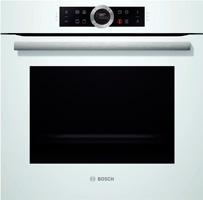 цена на Встраиваемый электрический духовой шкаф Bosch HBG 633 TW1