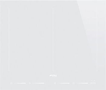 Встраиваемая электрическая варочная панель Smeg SIM 662 DW