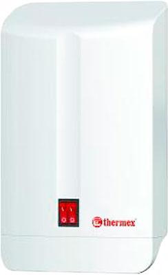 Водонагреватель проточный Thermex TIP 350 (combi) проточный водонагреватель thermex tip 500 combi
