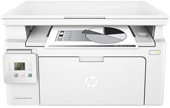 МФУ HP LaserJet Pro M 132 a RU (G3Q 61 A) цена