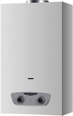 Газовый водонагреватель Ariston FAST R ONM 10 NG RU белый (3632311) цены