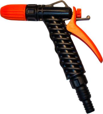 Пистолет для полива Жук с фиксатором п/коннектор (60424) распылитель жук лепесток под коннектор