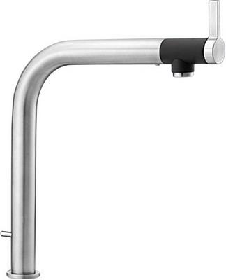 цена на Кухонный смеситель Blanco VONDA Control нержавеющая сталь полированная