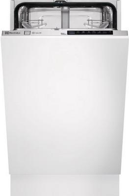 Полновстраиваемая посудомоечная машина Electrolux ESL 94585 RO martin logan classic esl 9 walnut