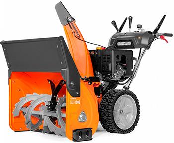 Снегоуборочная машина Daewoo Power Products DAST 1080