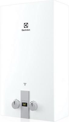 Газовый водонагреватель Electrolux GWH 10 High Performace газовая плита simfer f 66 gw 42001