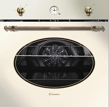 Встраиваемый электрический духовой шкаф Candy FCR 824 BA