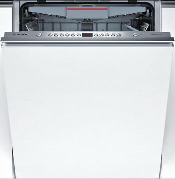 Полновстраиваемая посудомоечная машина Bosch SMV 46 MX 01 R