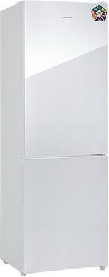 Двухкамерный холодильник Hiberg RFC-311 DX NFGW двухкамерный холодильник hiberg rfc 311 dx nfgs