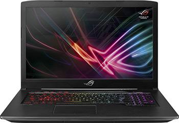Ноутбук ASUS GL 503 GE-EN 272 T i5-8300 H (90 NR 0081-M 05460) Gunmetal Aluminum цена и фото
