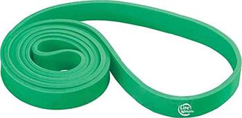Петля тренировочная Lite Weights 0825 LW (25кг зеленая) lite weights lw 54