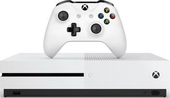 Игровая приставка Microsoft Xbox One S 1 ТБ+Метро: Исход (Комплект)